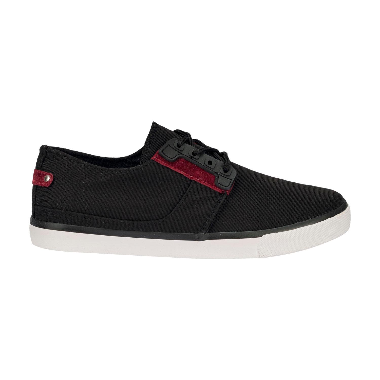77fc9725 Zapatillas Nike COURT ROYALE 749867-010 Negro/Blanco - footloose