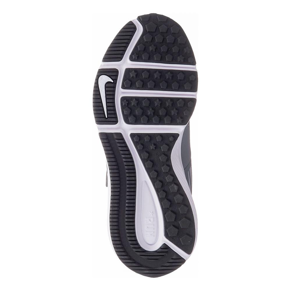 Zapatillas Nike CORTEZ BASIC 819719 012 NegroBlanco footloose