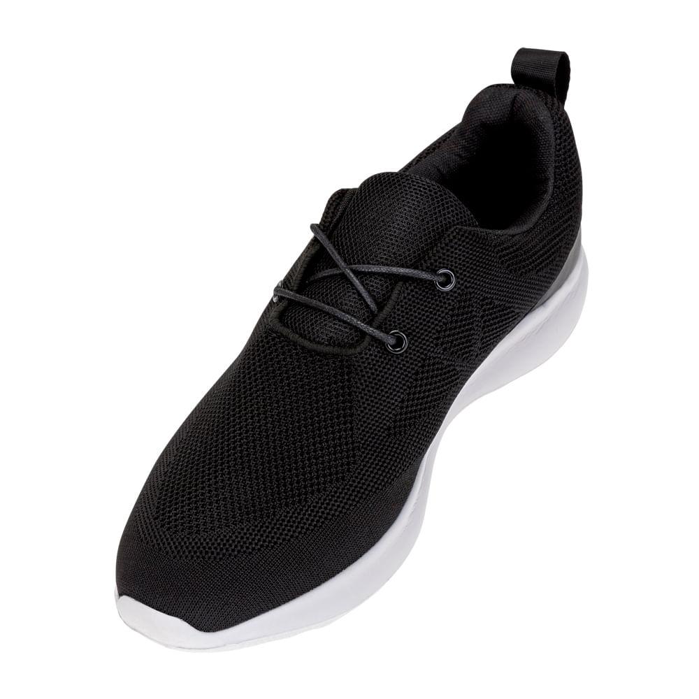 zapatillas hombre negras vans