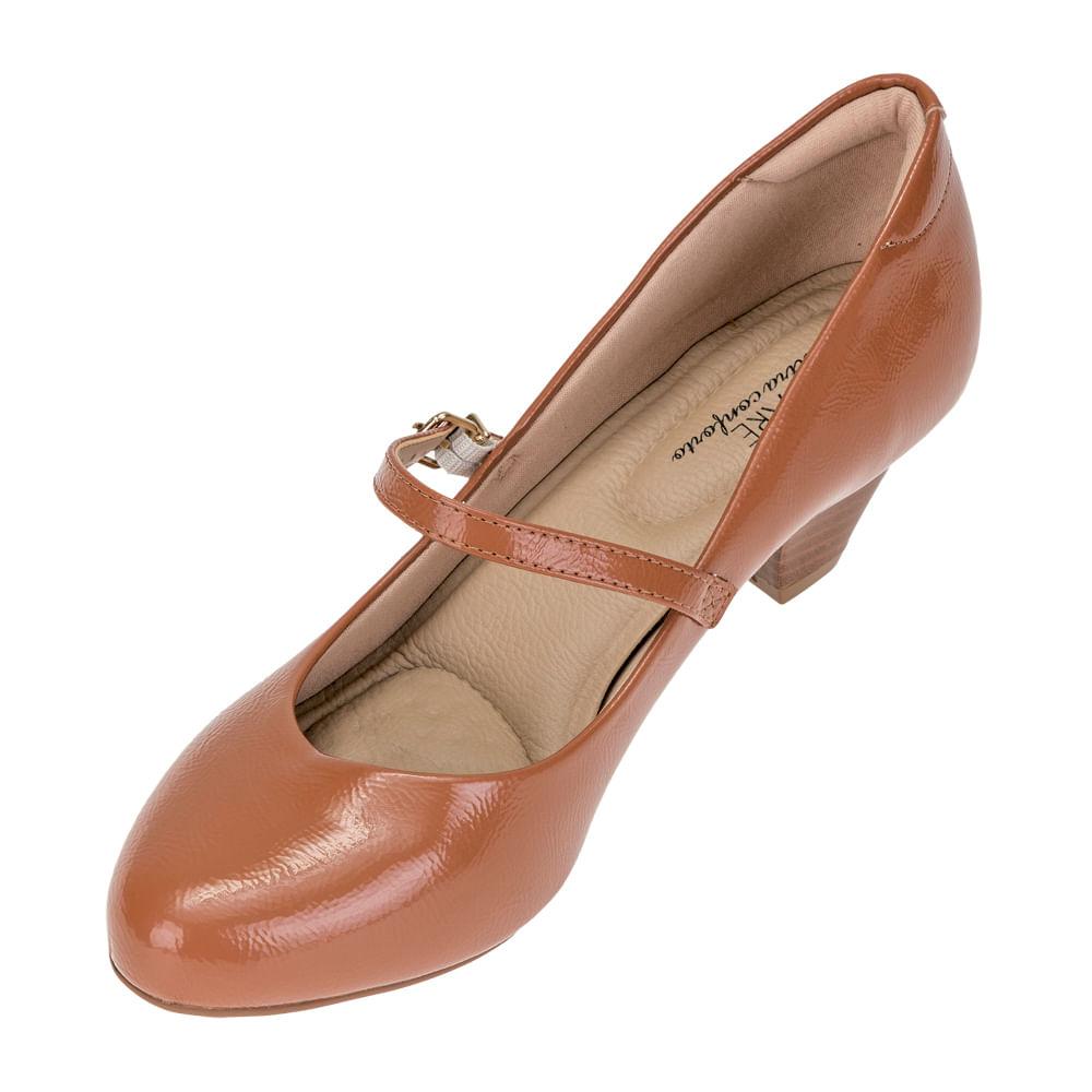 4a1513d0 Zapatos Modare 7005.541.13967 Caramelo