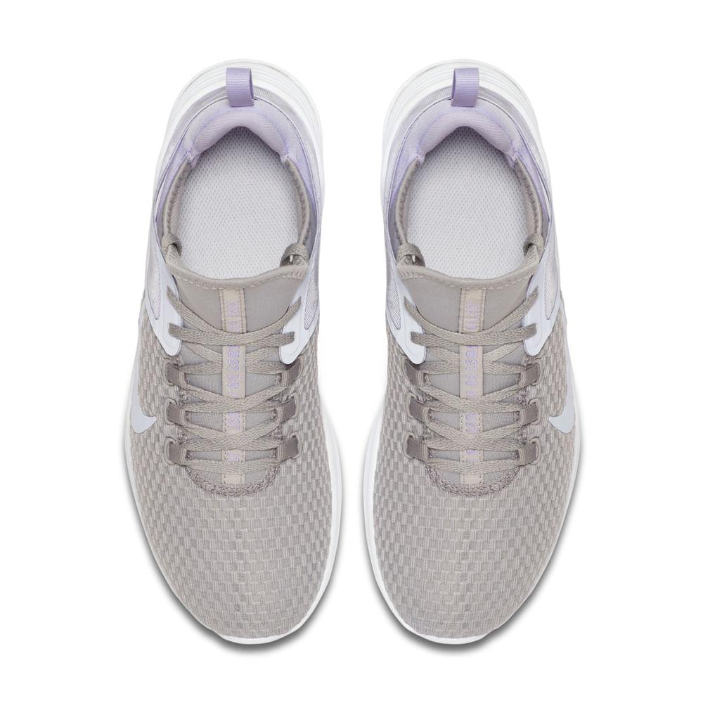 caliente Zapatillas Nike Air Max Bella Tr 2 Fucsia Y Negro