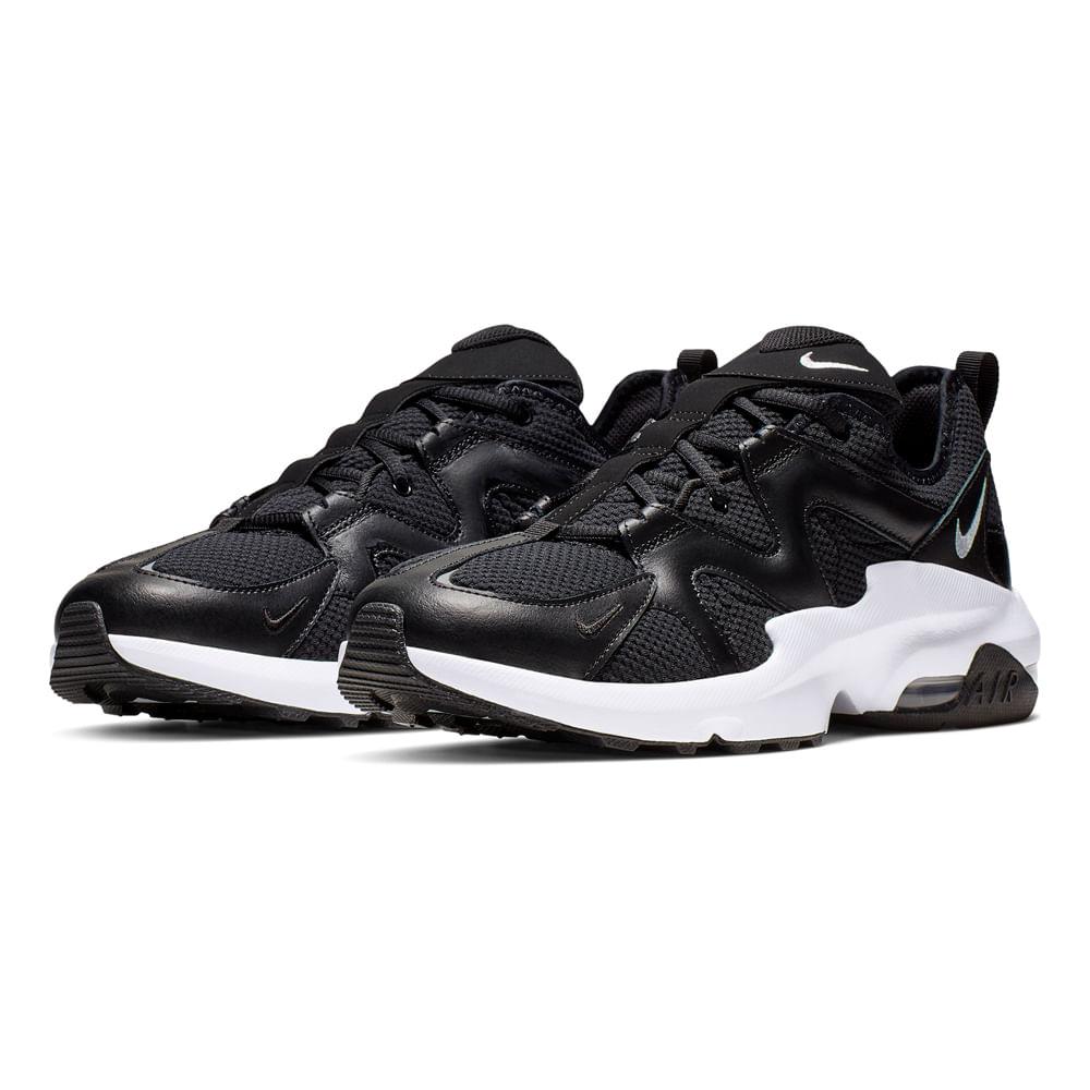 Nike wmns nike air max raito Negro celeste Walking