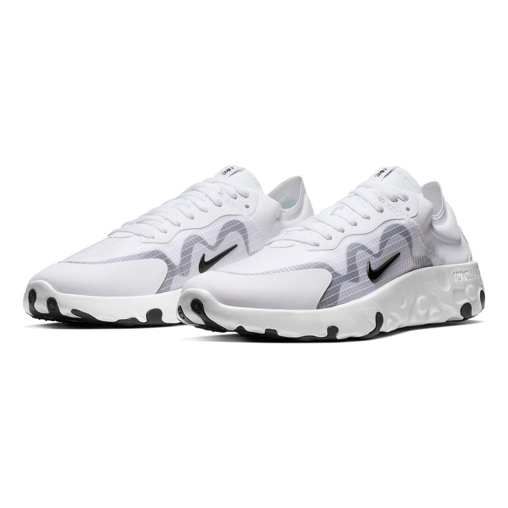 Zapatillas Nike NIKE DELFINE CD7090 100 Blanco footloose