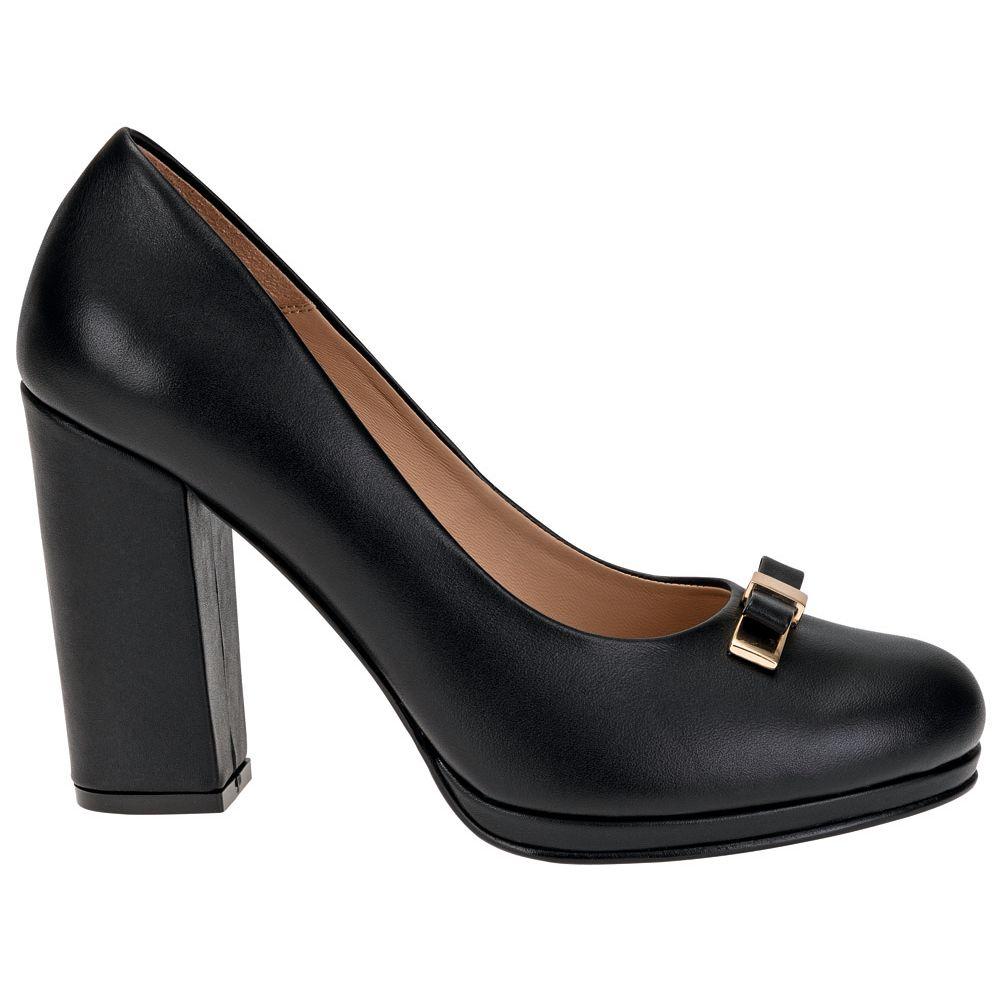 Zapatos Top Model TM-01I18 Azul - cierrapuertas