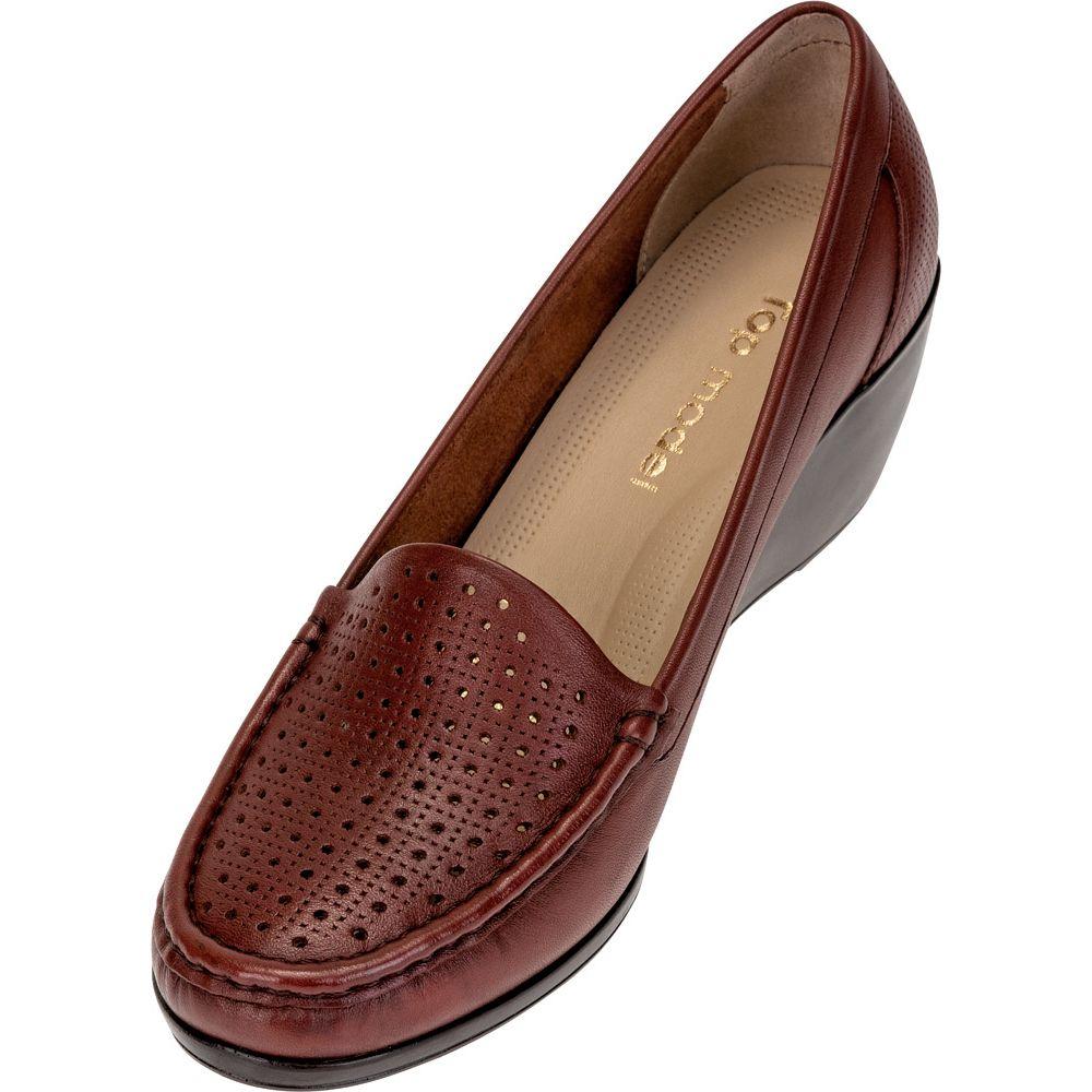 Zapatos Top Model Mujeres TM-02I19 - cierrapuertas