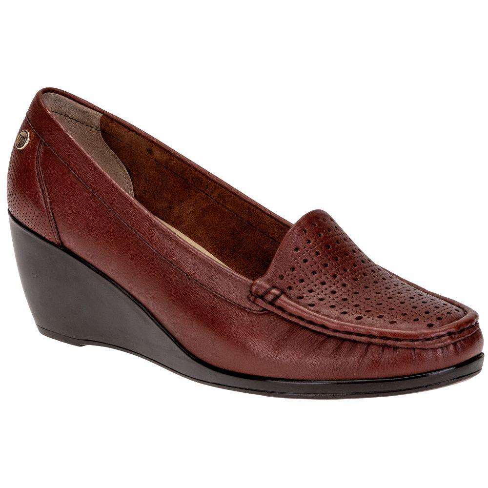 Zapatos Top Model Mujeres TC-03I19 - cierrapuertas