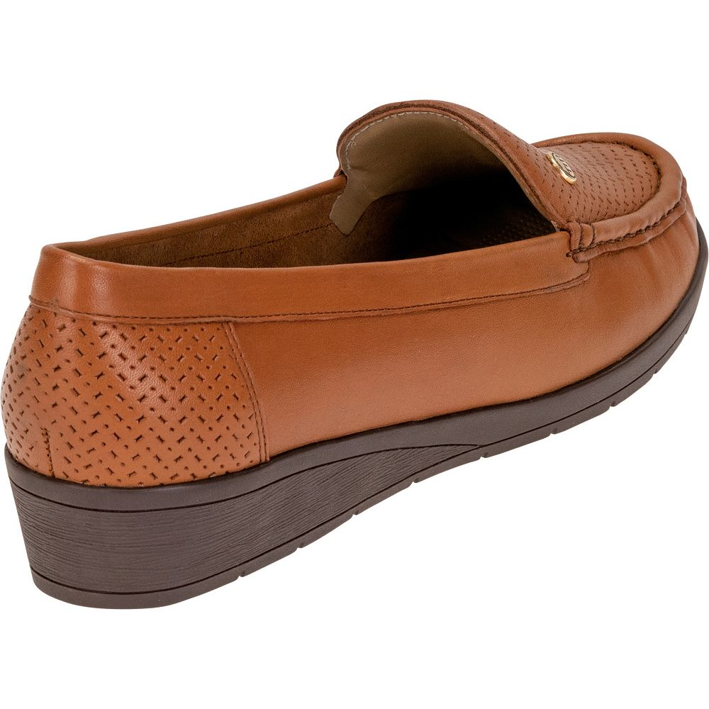 Zapatos Top Model Mujeres TM-01I20 - cierrapuertas