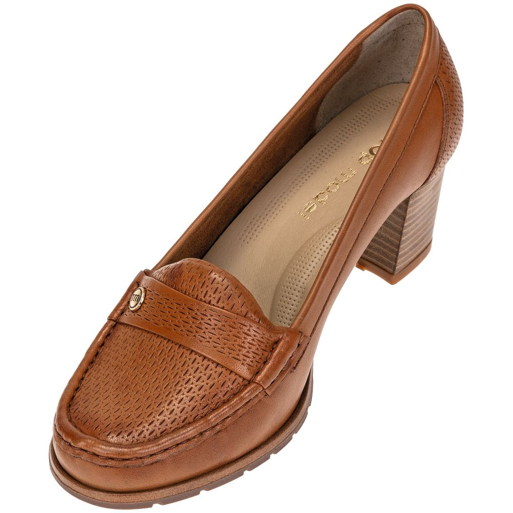 Zapatos Top Model TM-05I18 Marron - cierrapuertas