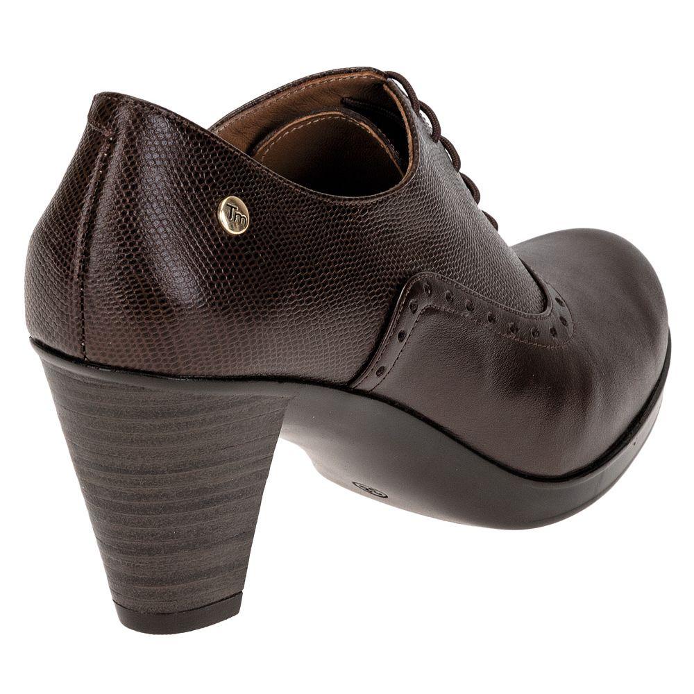 Zapatos Top Model TM-03I17 Nude - cierrapuertas