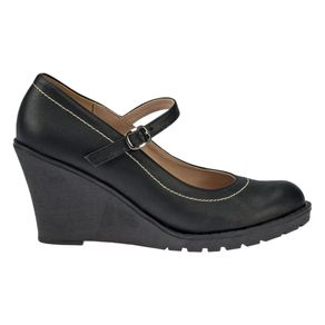 Zapatos Mujer Footloose FW-04I18 - passarelape 31f9ee63c3a99