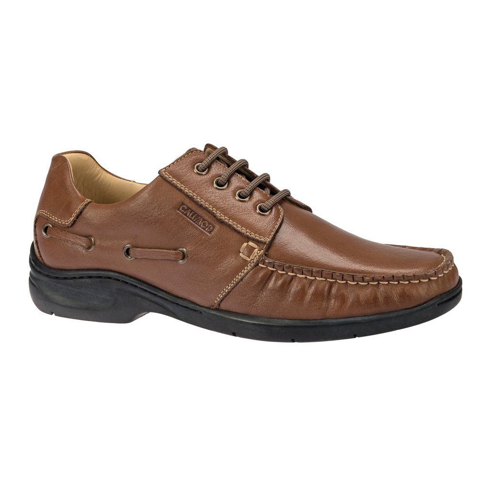ed9e4c1c0d Zapatos Hombre Calimod PO-001 - passarelape
