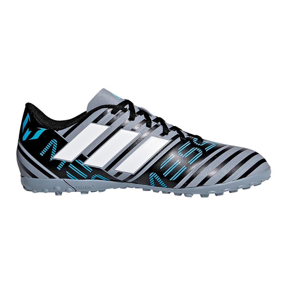 Zapatillas Hombre Adidas Nemeziz Messi CP9071 - passarelape 7858e7da62ea8