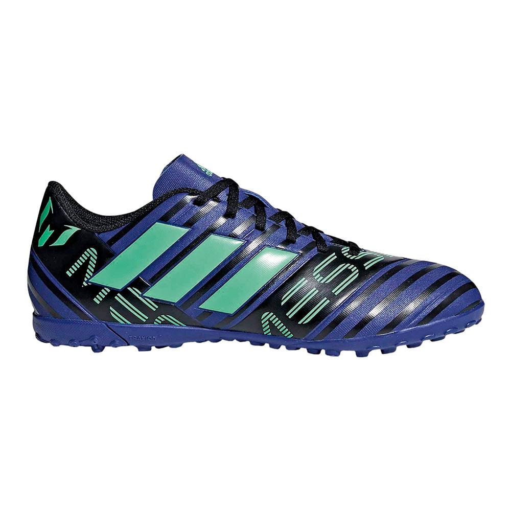 Zapatillas Hombre Adidas Nemeziz Messi CP9072 - passarelape 0da032f2eacdc