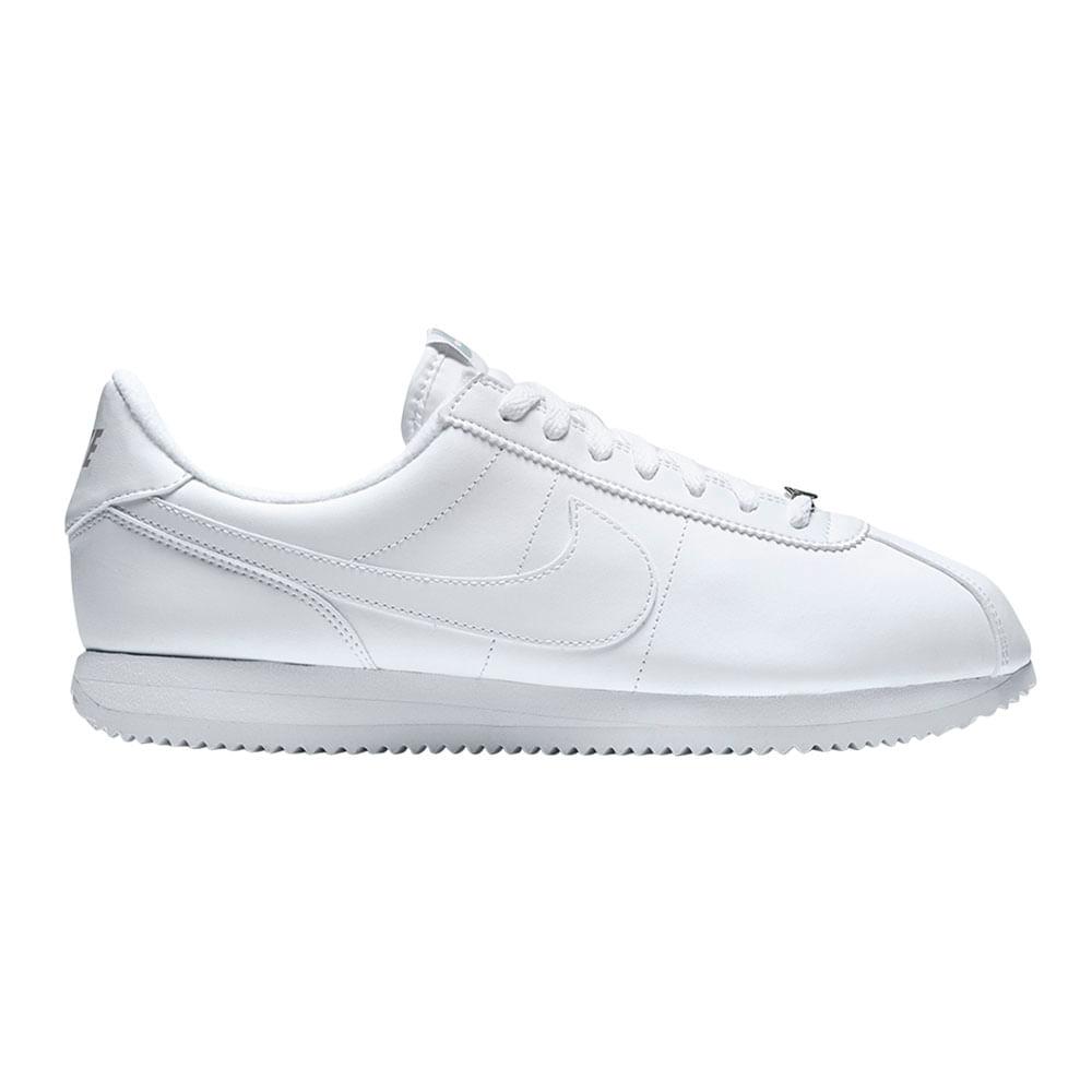 d52d2d1f10c56 Zapatillas Hombre Nike Cortez Basic 819719-110 - passarelape