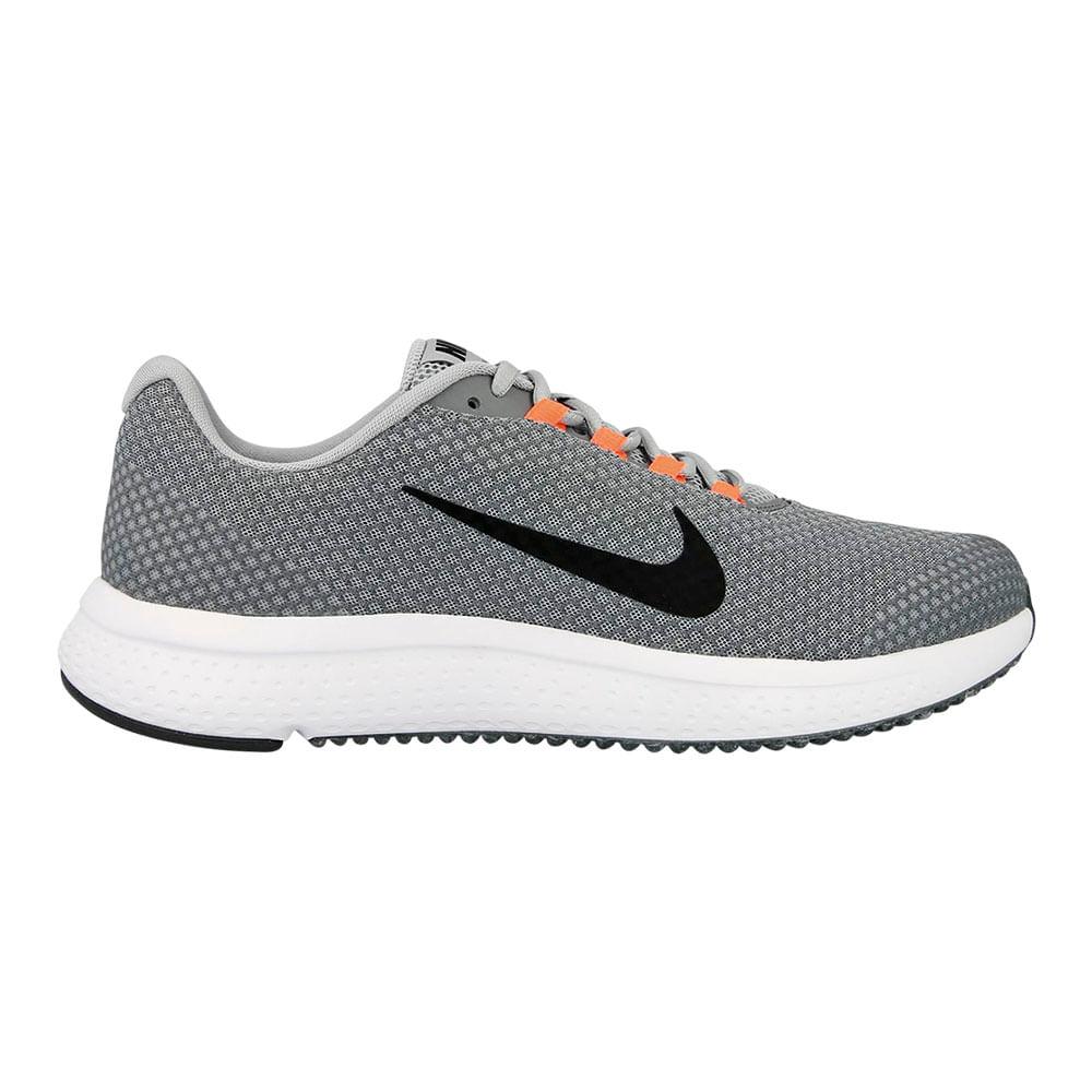 3a4005254 Zapatillas Hombre Nike Runallday 898464-015 - passarelape