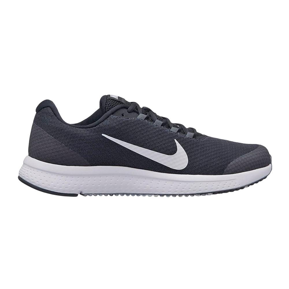 Zapatillas Hombre Nike Runallday 898464-019 - passarelape cc06f7b1f