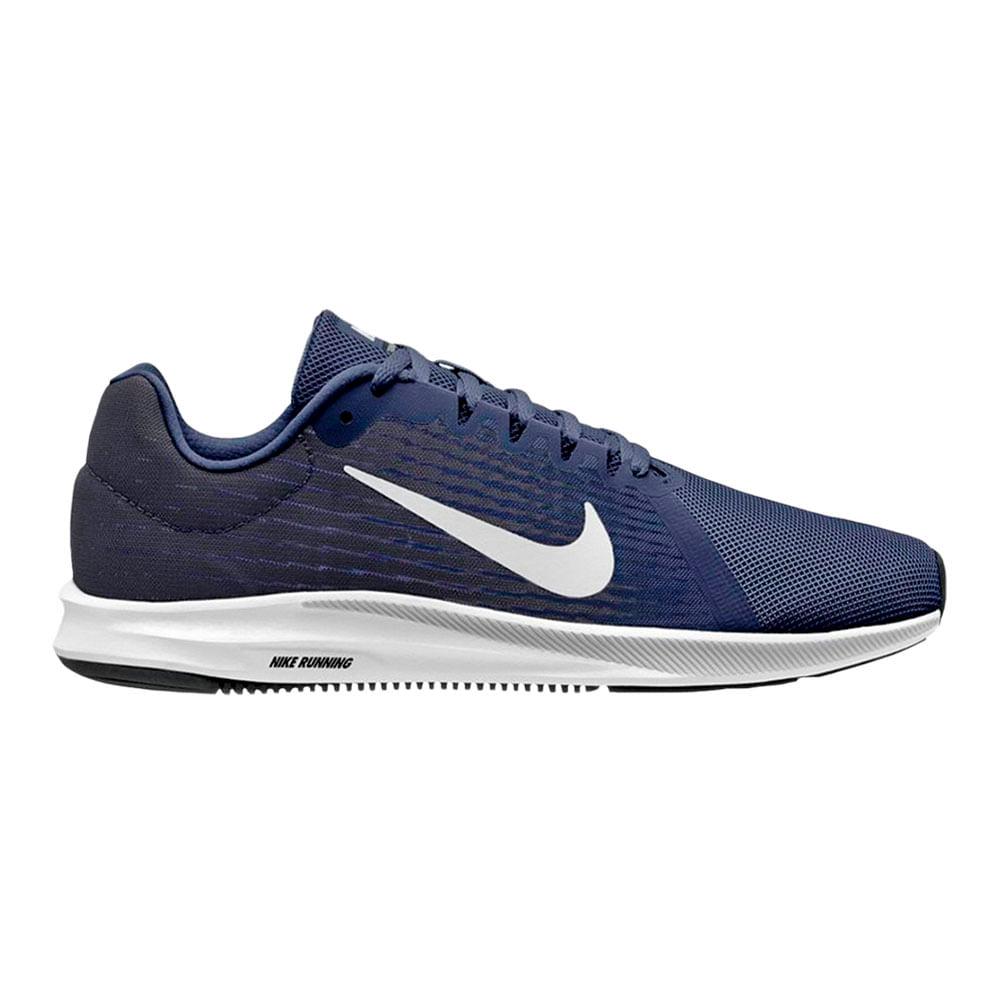 4c23052e7 Zapatillas Hombre Nike Downshifter 8 908984-400 - passarelape