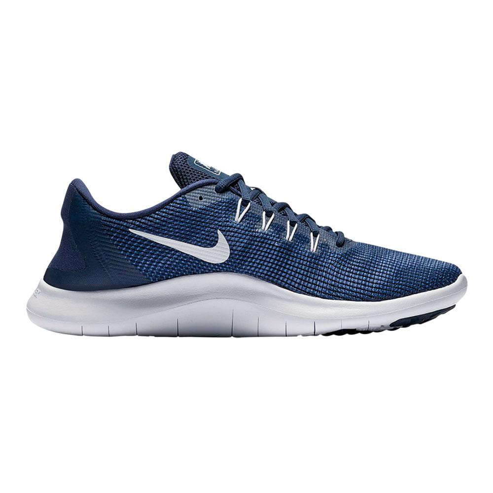 best service 7f840 c336b Zapatillas Hombre Nike Flex 2018 Rn AA7397-400