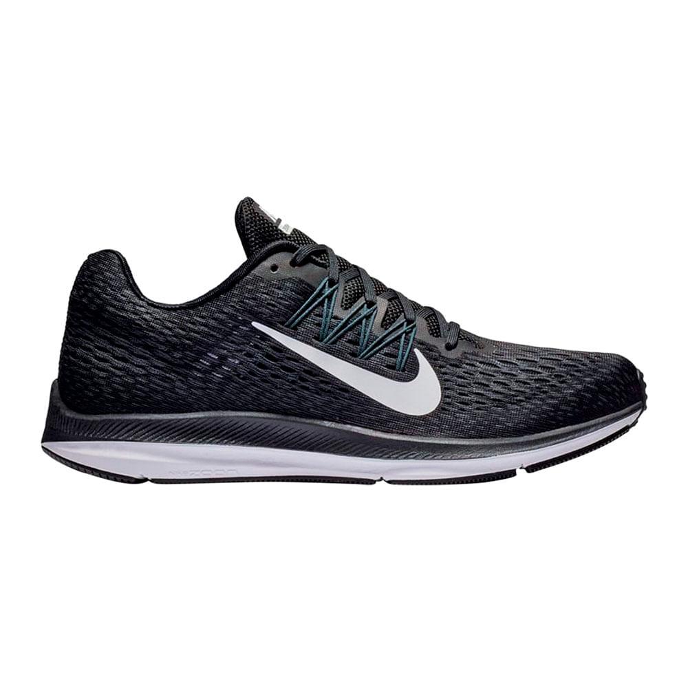 newest 8957b 23232 Zapatillas Hombre Nike Zoom Winflo AA7406-001