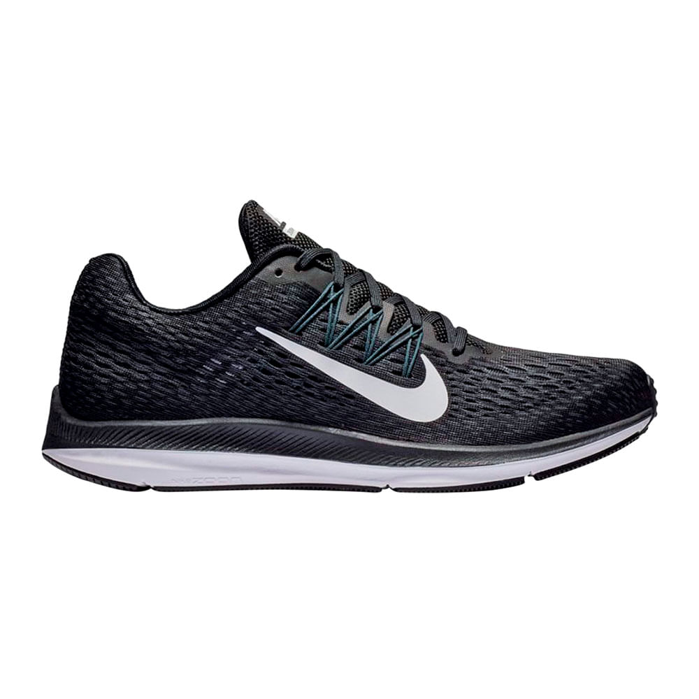 newest 81e28 ba4ee Zapatillas Hombre Nike Zoom Winflo AA7406-001