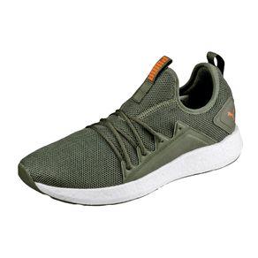 the latest 578e7 14178 085-verde Zapatillas ...