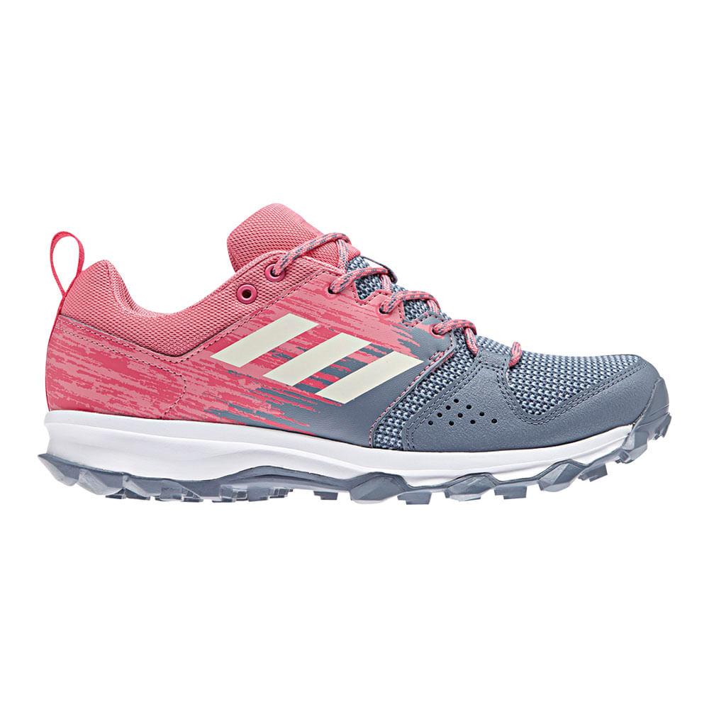 0fec6ad5b89 Zapatillas Mujer Adidas Galaxy Trail CM7381 - passarelape