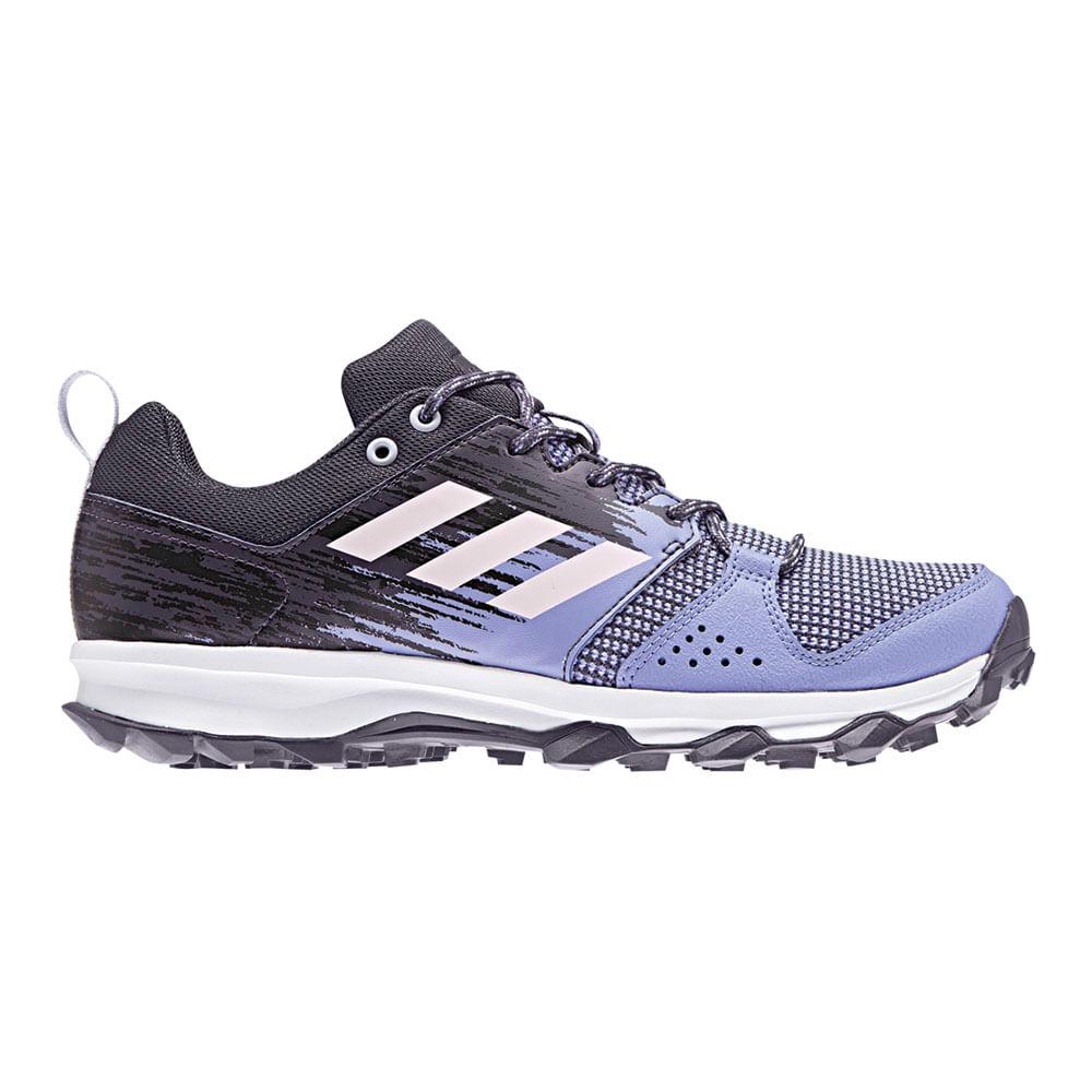 9ae7fcc8ea8ac Zapatillas Mujer Adidas Galaxy Trail CM7382 - passarelape