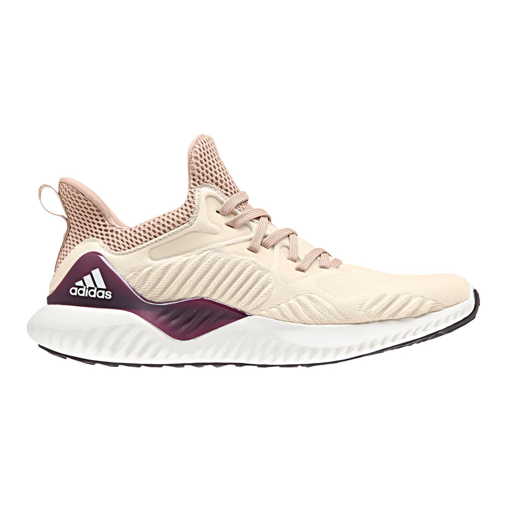Zapatillas Mujer Adidas Alphabounce 2 DB0206 - passarelape 2826a0f8bc1