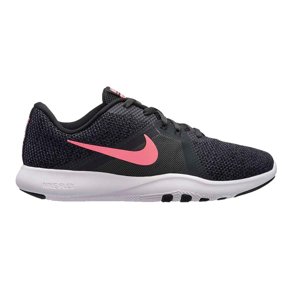 097f54b1827 Zapatillas Mujer Nike Flex Trainer 8 924339-006 - passarelape