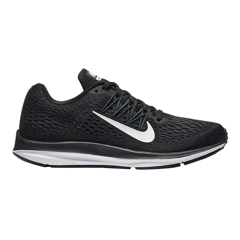 12399c2b634 Zapatillas Mujer Nike Zoom Winflo AA7414-001 - passarelape