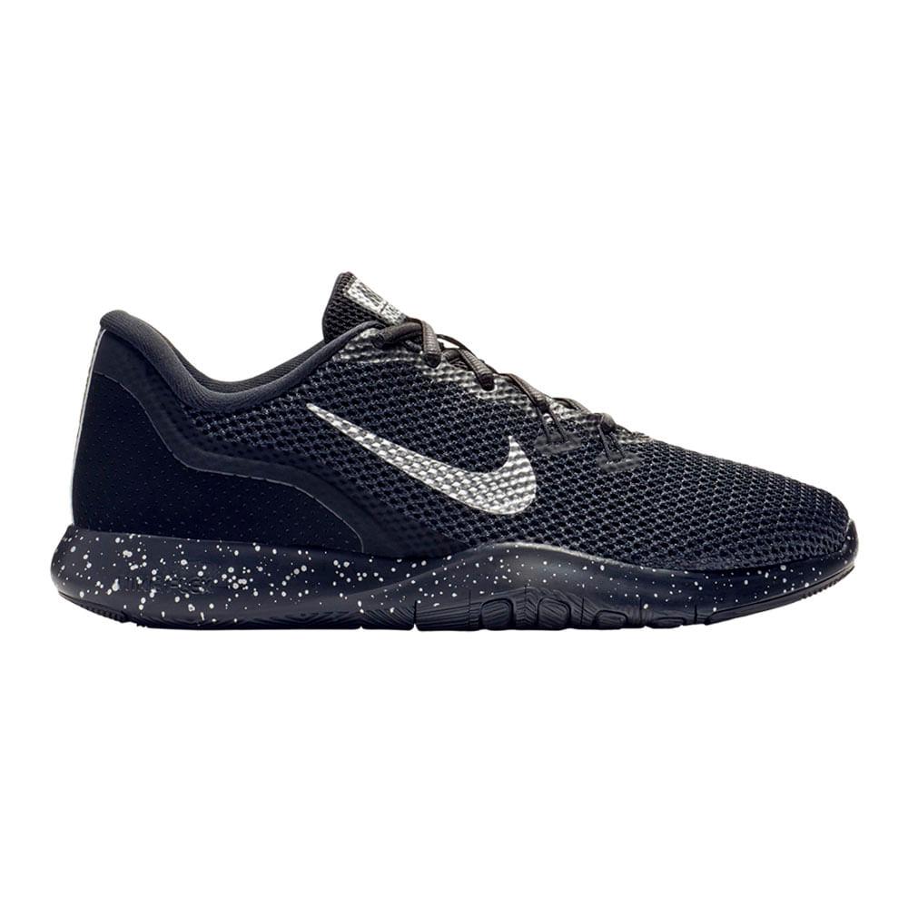 6ae4e2ea36c Zapatillas Mujer Nike Flex Trainer 7 Prm AH5472-001 - passarelape