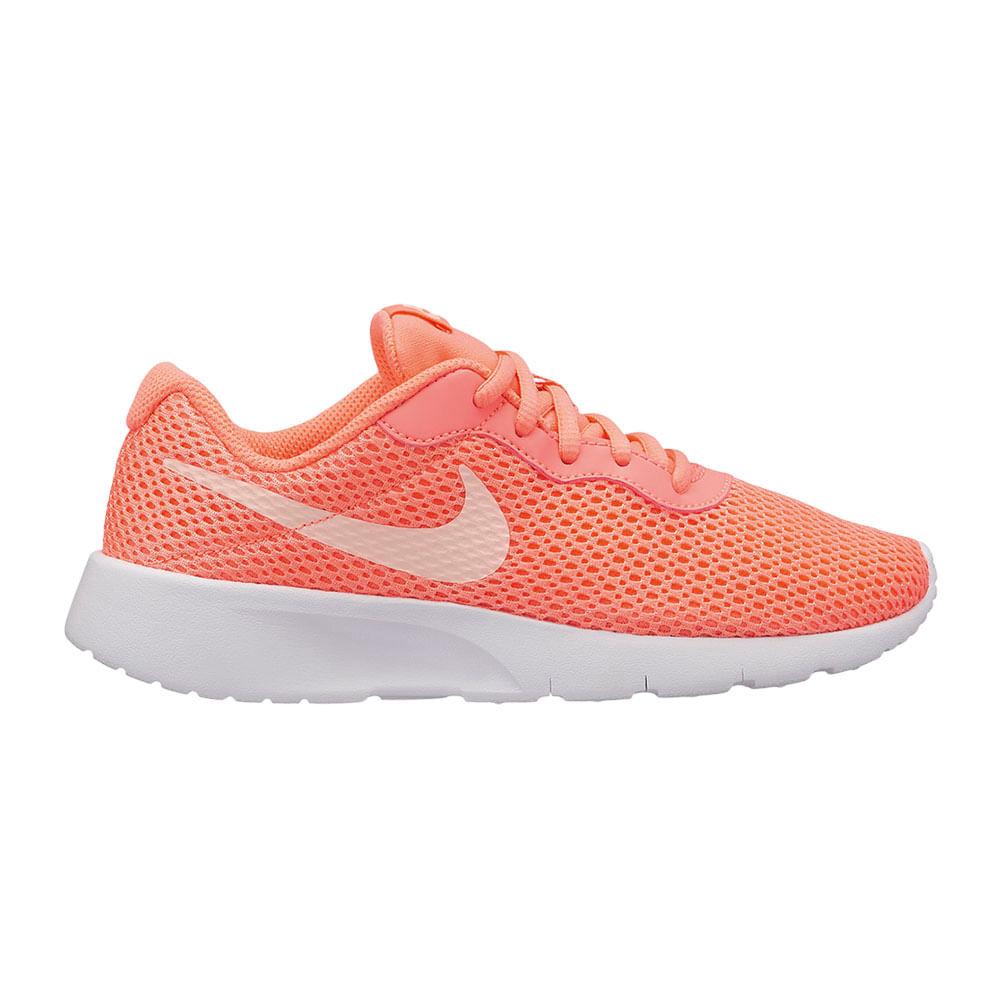 huge selection of 9da9f 9cae3 Zapatillas Niña Junior Nike Tanjun 818384-602