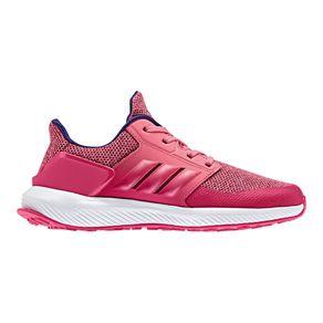 innovative design 6799d 82359 010-rosado Zapatillas Niña Pre Escolar Adidas ...