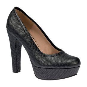 45253318f711c 35-negro Zapatos Mujer ...