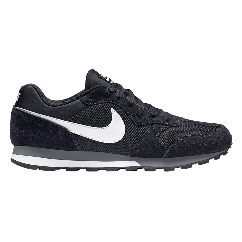 lowest price 4edc0 9fee2 Zapatillas Hombre Nike MD Runner 749794-010