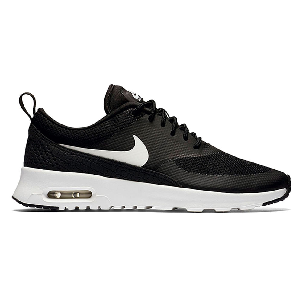 21fd8e4fcac Zapatillas Mujer Nike Air Max Thea 599409-020 - passarelape