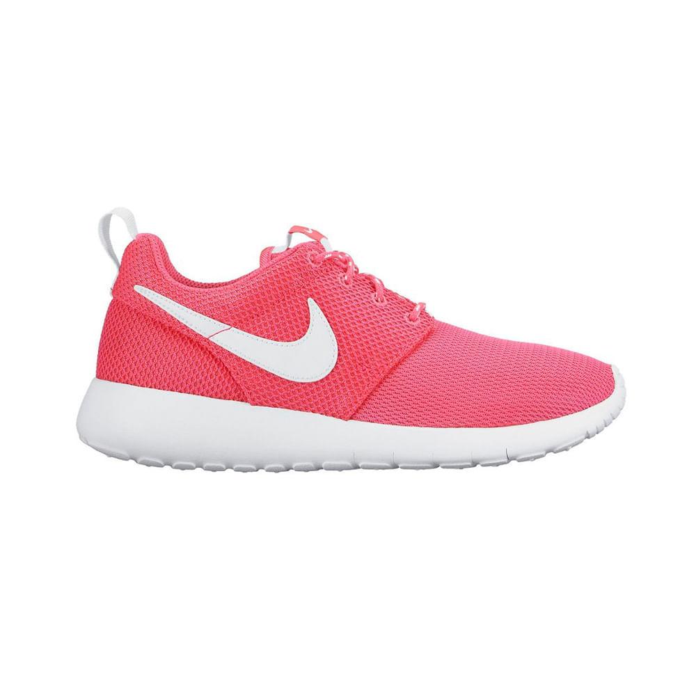 5ed0d0f2a3012 Zapatillas Niña Junior Nike Roshe ONE GG 599729-609 - passarelape