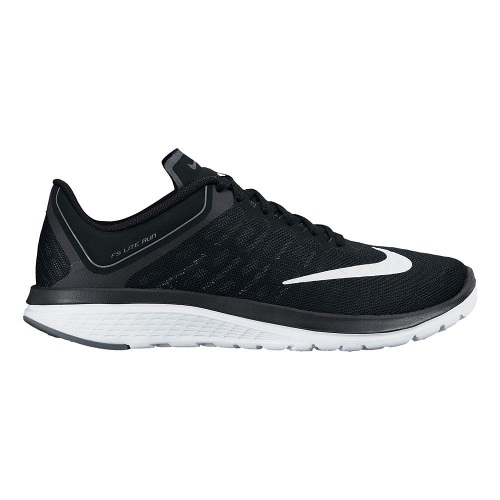 Zapatillas Mujer Nike Fs Lite RUN 4 852448-003 - passarelape 2d2969c63beaa