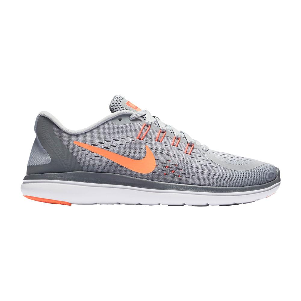 Nike 898476 003 2017 Passarelape Flex Mujer Zapatillas 7A5w8x