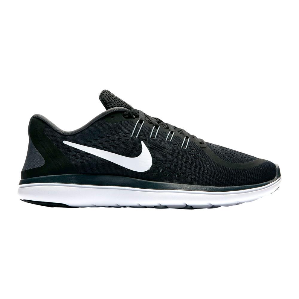 0149d3620a2 Zapatillas Hombre Nike Flex 2017 RN 898457-001 - passarelape