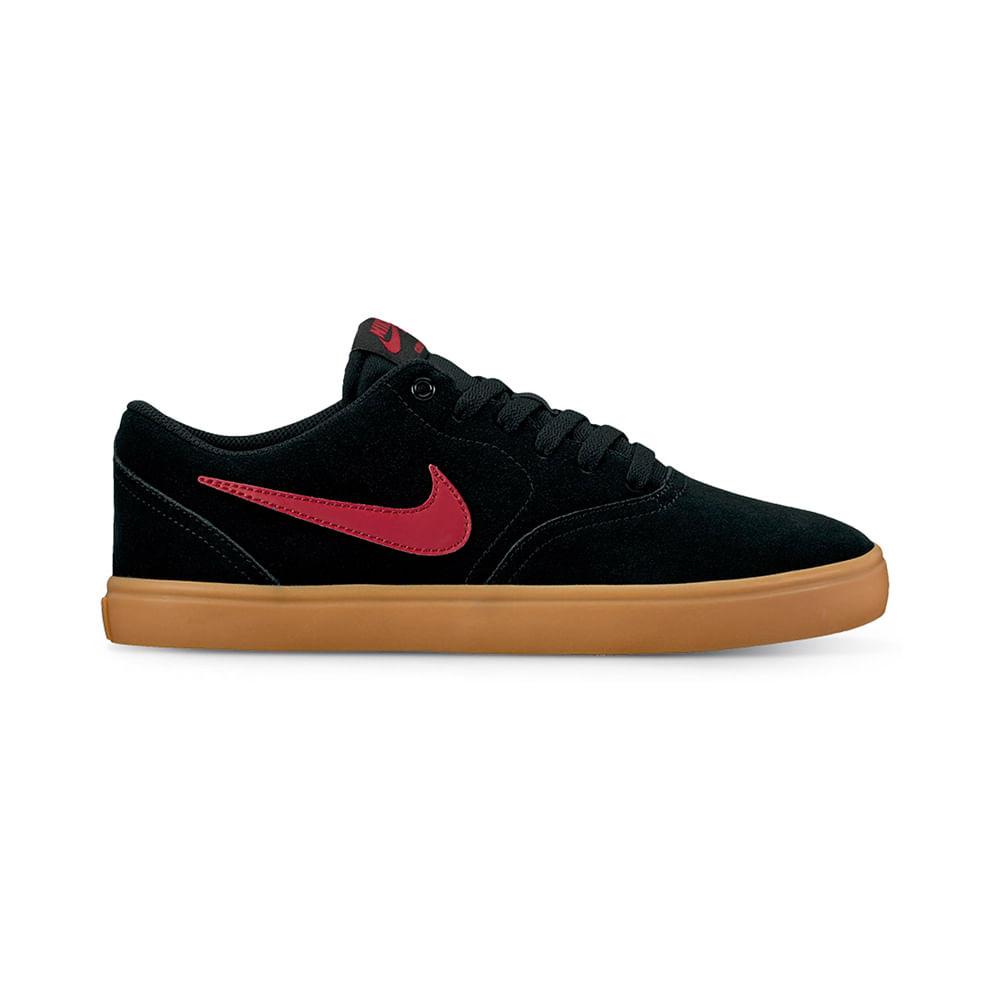 0f09c1082db97 Zapatillas Hombre Nike Check Solar 843895-069 - passarelape