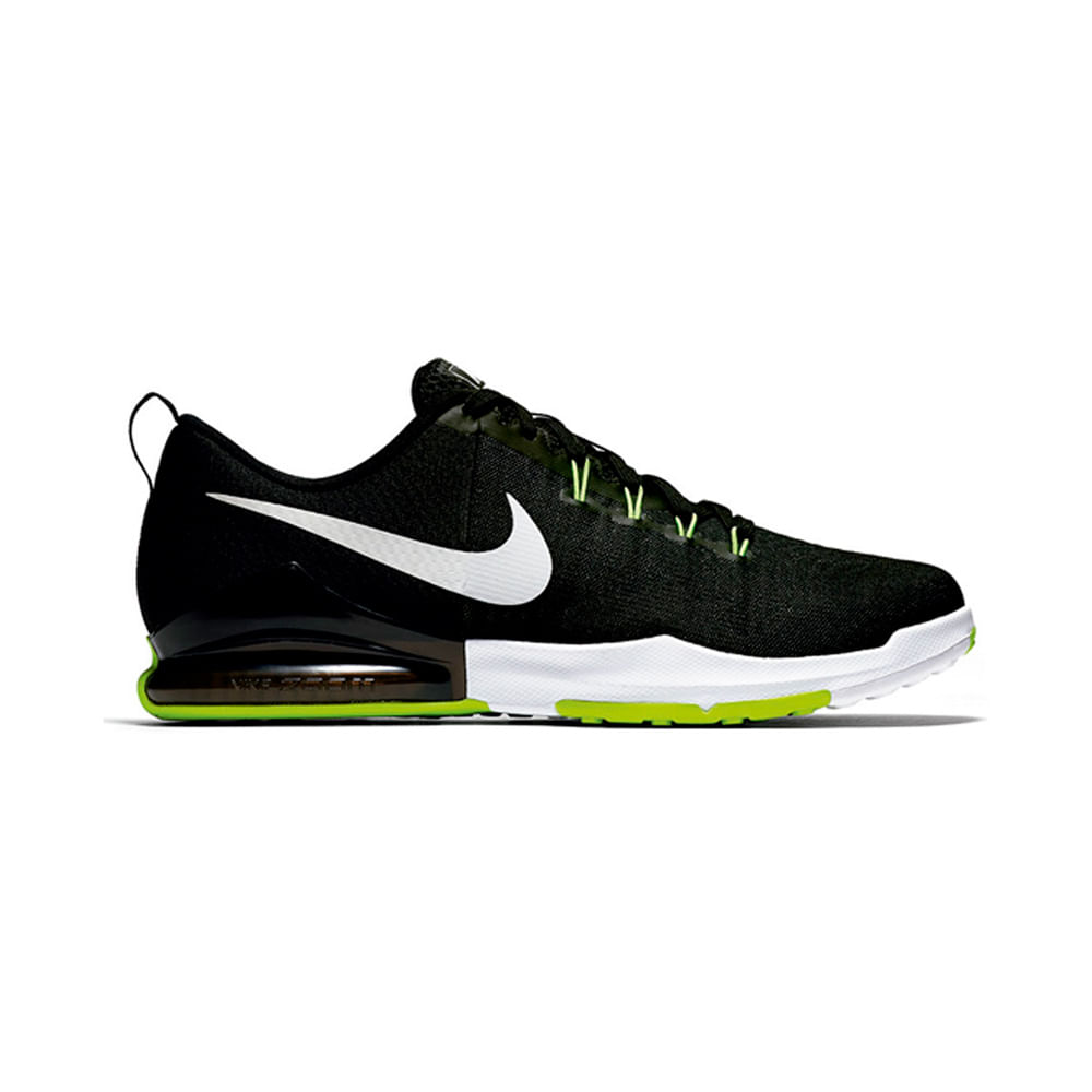 68ae30efe15 Zapatillas Hombre Nike Zoom Train Action 852438-017 - passarelape