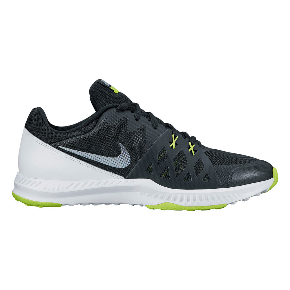 4f14b71499 Zapatillas Hombre Nike Air Epic Speed TR 852456-008 - passarelape