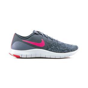 Zapatillas Mujer Nike Flex Contact 908995-005 - passarelape bc7a82dfdbd7c