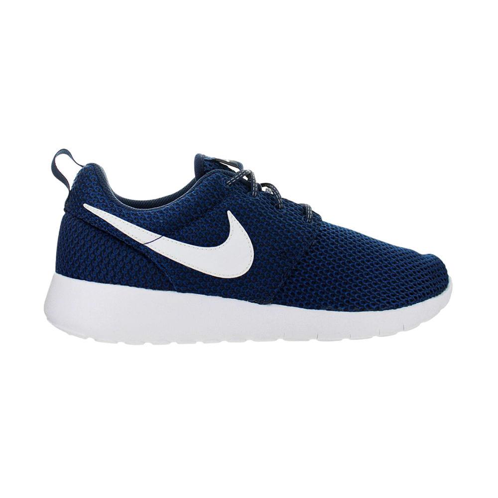 2882d24675 Zapatillas Niño Junior Nike Roshe One 599728-423 - passarelape