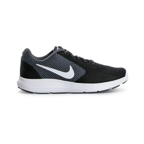 buy online b3876 7621f 7-negro-blanco Zapatillas Mujer Nike Revolution Revolution 3 ...