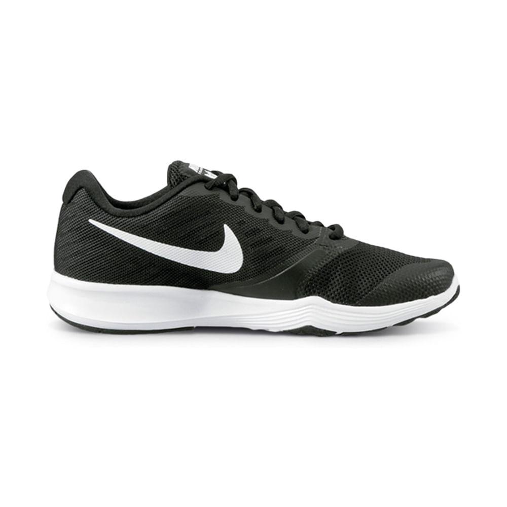 1c25b16be8 Zapatillas Mujer Nike City TRAINER 909013-006 - passarelape