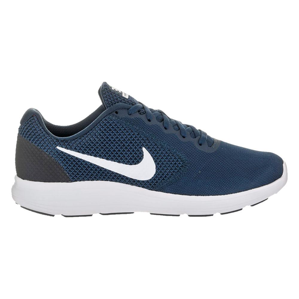 more photos b2b3f 1174a Zapatillas Hombre Nike Revolution 3 819300-406