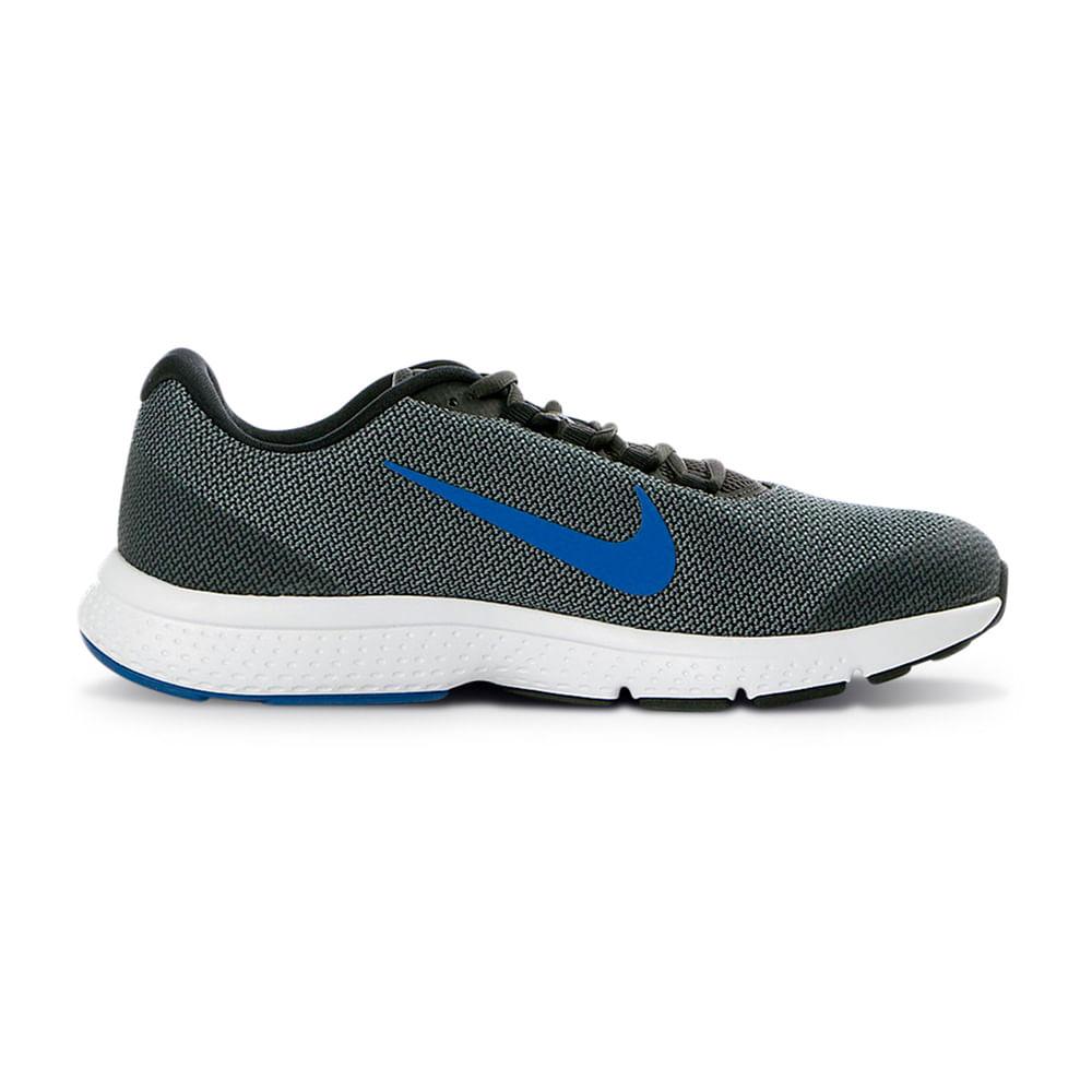 Zapatillas Hombre Nike Runallday 898464-007 - passarelape c1f0a7c33