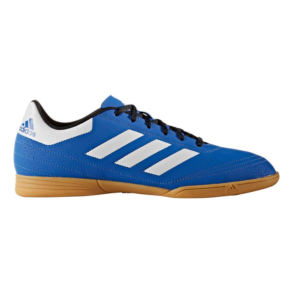 61d837a5733e5 Zapatillas Hombre Adidas Goletto VI IN BB0574 - passarelape